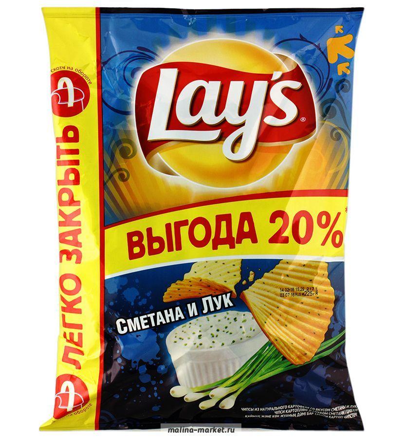 Как сделать чипсы со вкусом дома
